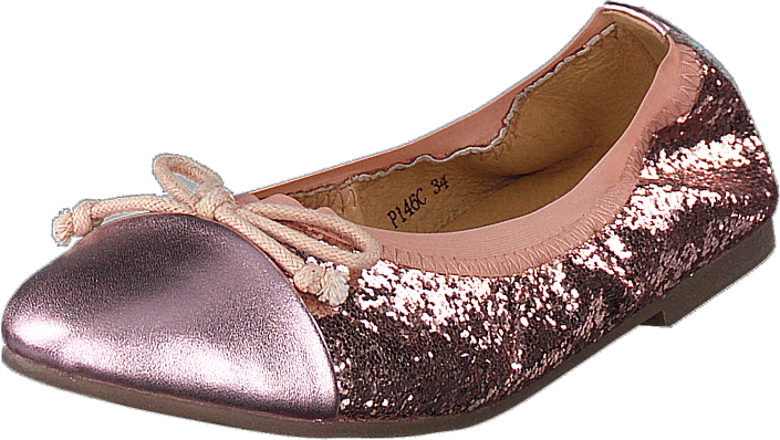Petit by Sofie Schnoor - Indoors Shoe Dusty Rose