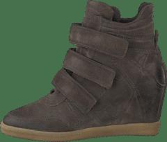 176b9bbd657a Sneakers Med Kilehæl - Danmarks største udvalg af sko