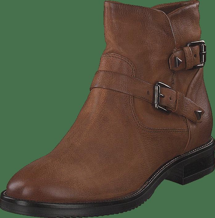 MJUS - Boots Buckles Zarko Brandy/5001