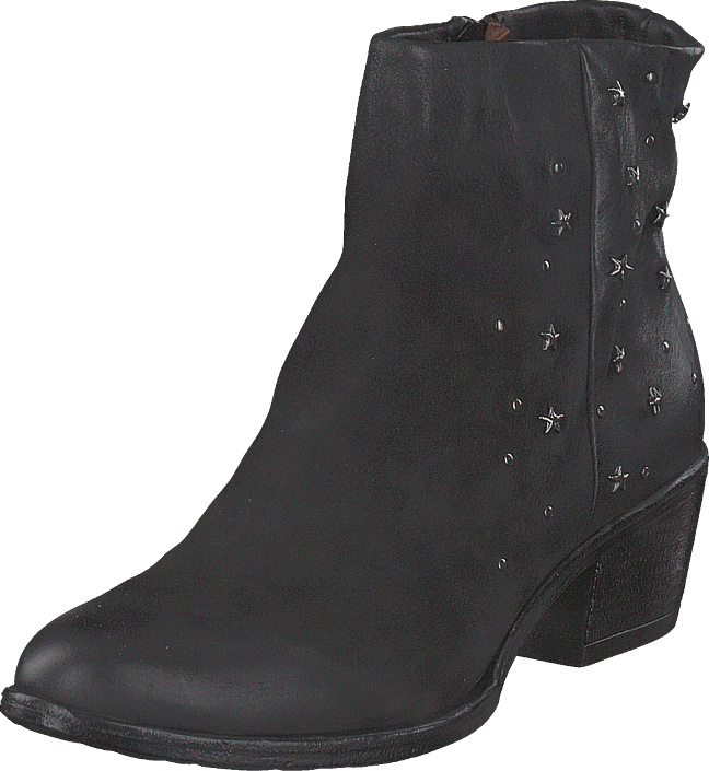 MJUS - Boot Stars Dally Nero/5001