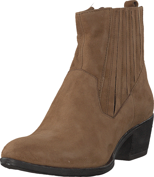 MJUS - Boots Hid. Elastic Dally West/9943