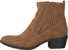 Boots Hid. Elastic Dally West/9943