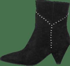 fbbb62ae6ee4 Boot Suede Dark Green. Info. Buy. Sofie Schnoor - Boot With Y Studs Silver  Black