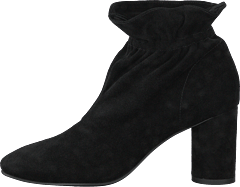 Boot Casing Black