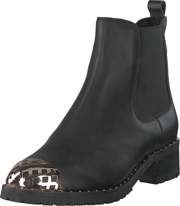 f8d650cab85 Buy Sofie Schnoor Boot Leather Black Black Shoes Online | FOOTWAY.co.uk