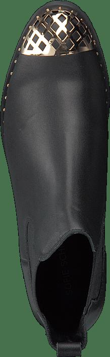 Sofie Schnoor - Boot Leather Black