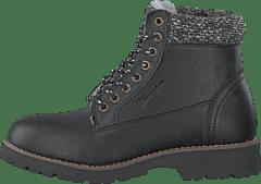online store e4b67 17505 Champion - High Cut Shoe Upstate Black Beauty