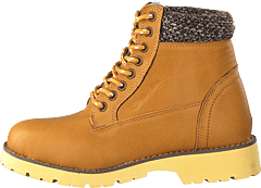 High Cut Shoe Upstate Mineral Yellow A