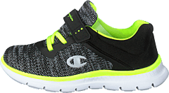 98ec30f94 Champion - Low Cut Shoe Softy Knit B Ps Black Beauty