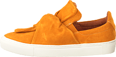 Ava Loop Yellow Suede