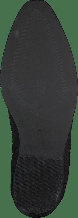 Pavement - Cruz Black Suede