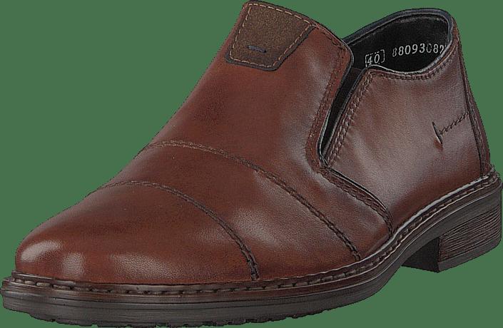 Rieker - 17661-23 Amaretto