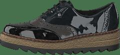 Kjøp Rieker 53752 80 Ice sko Online | FOOTWAY.no