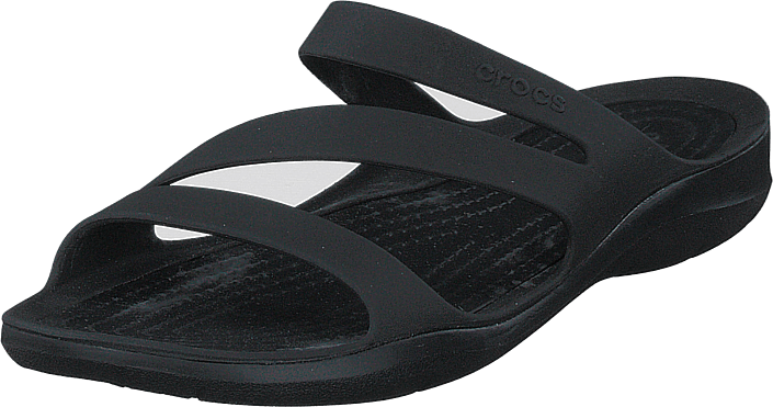 Crocs - Swiftwater Sandal Women Black/black