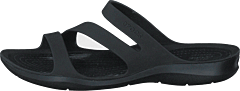 Swiftwater Sandal Women Black/black