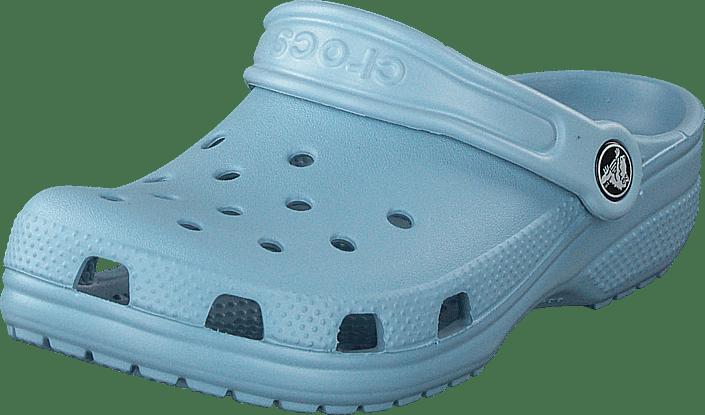 Classic Clog Kids Chambray Blue