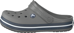 Crocband Clog Kids Smoke/navy