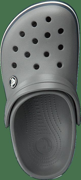 Crocband Clog Kids Smoke/navy