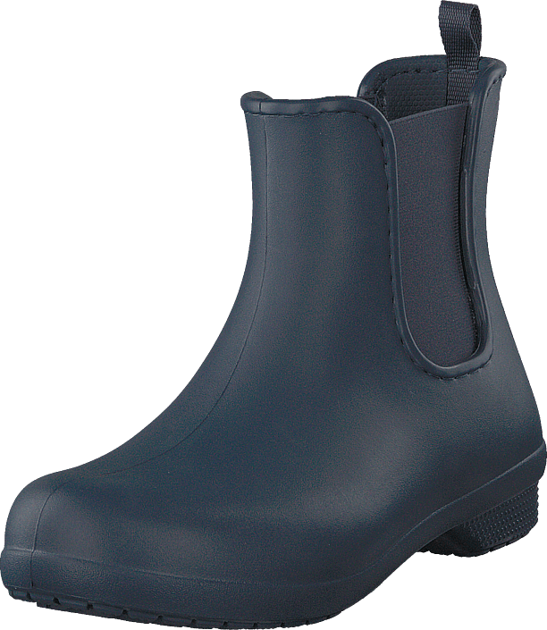Crocs - Freesail Chelsea Boot Women Navy/navy