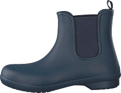 Freesail Chelsea Boot Women Navy/navy