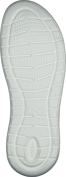 Crocs - Literide Sandal Women Navy/white