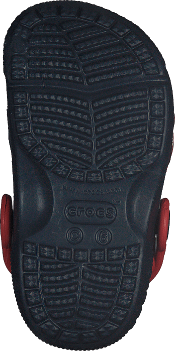 Crocs - Funlab Starwars Darkside Clog Navy