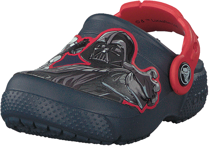 Crocs - Funlab Starwars Darkside Clog Navy