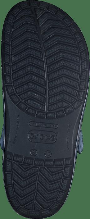 2a176abdb5f4c Kup Crocs Crocband Graphic Iii Clog Tropical Floral/navy niebieskie ...