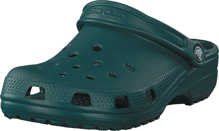 Crocs - Classic Evergreen