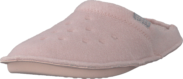 Crocs - Classic Slipper Rose Dust/rose Dust