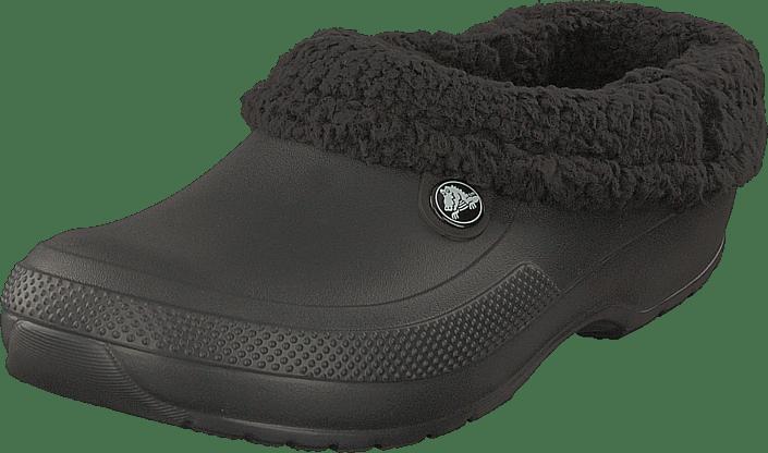 Crocs - Classic Blitzen Iii Clog Black/black