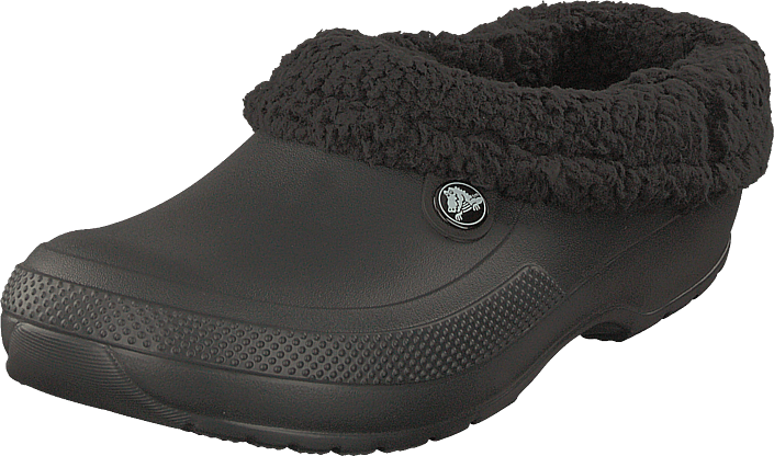 6aee63636 Buy Crocs Classic Blitzen Iii Clog Black black grey Shoes Online ...
