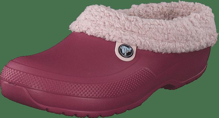 407ec3cfd Buy Crocs Classic Blitzen Iii Clog Pomegranate petal Pink pink Shoes ...