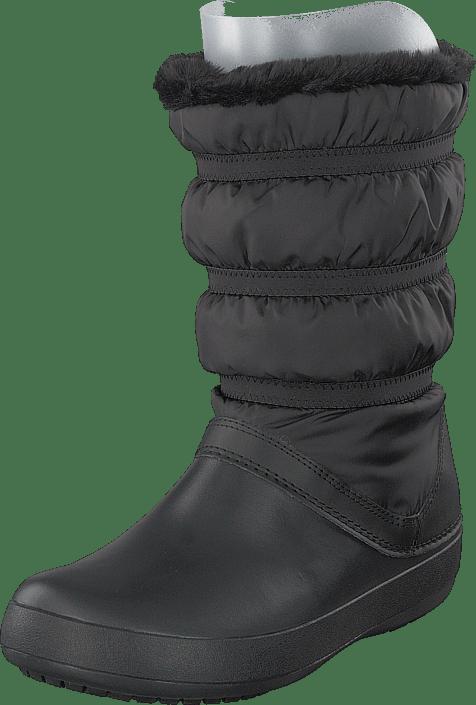 Crocs - Crocband Winter Boot Women Black/black