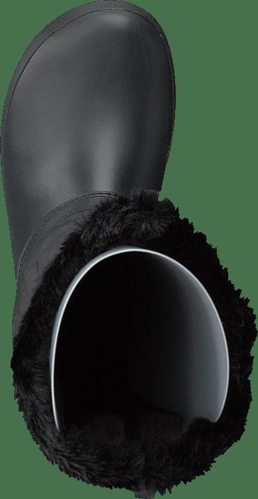 Crocband Winter Boot Women Black/black