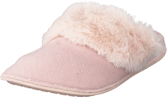 Classic Luxe Slipper Rose Dust