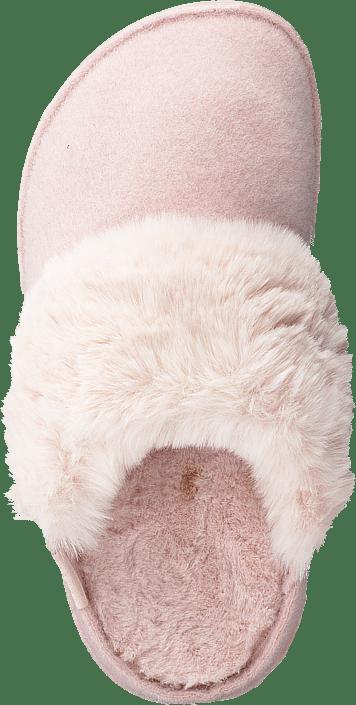 Kjøp Sko Slipper Lilla Online Dust Classic Rose Sandals Crocs Luxe Bq06Br