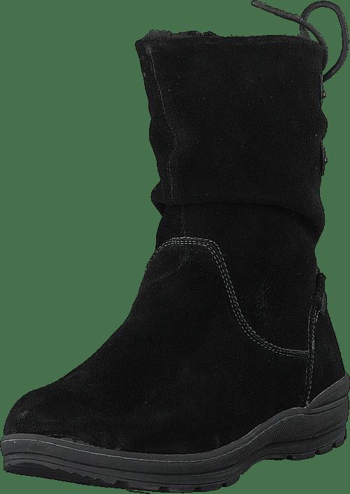 Boots Black Sorte Online Kyrene Kjøp Wildflower Sko wYERxCq