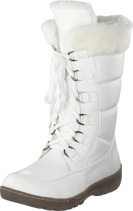 Wildflower - Giggle White