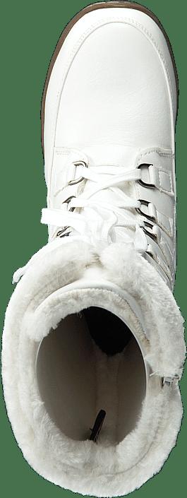 Wildflower - Giggle Big White