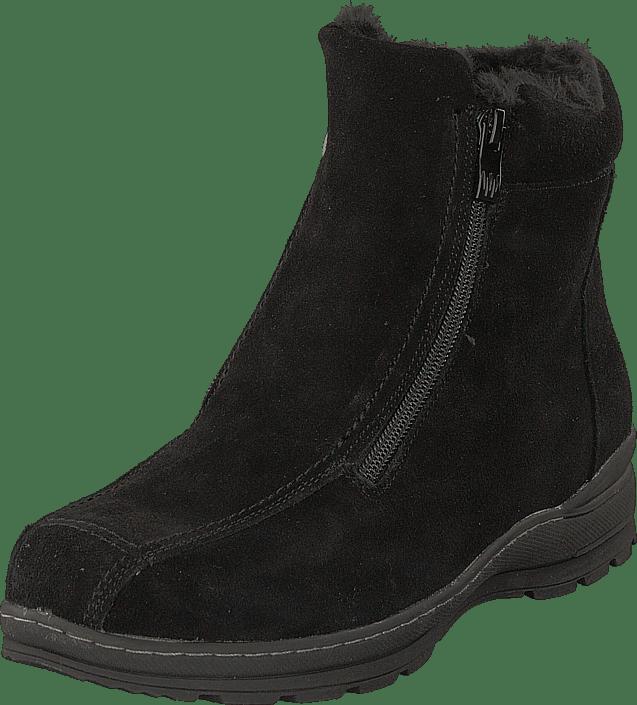Black Sorte Online Sko Kjøp Boots Selby Wildflower wqOOCE