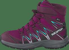 Salomon, Lilla, sko Nordens største utvalg av sko | FOOTWAY.no