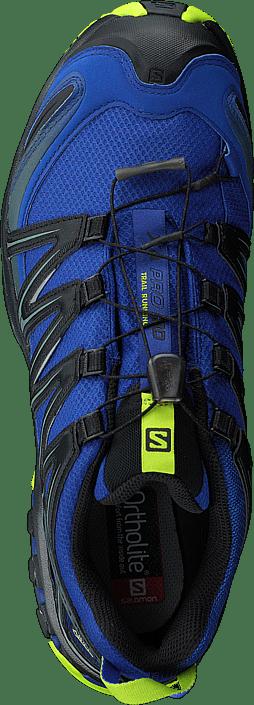 Blå black Salomon Sneakers Pro Xa limegree Online Gtx® 3d Sko Kjøp Mazarinebluewil Sportsko Og B8wYCqH
