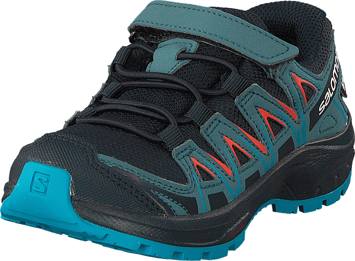 newest collection cfb03 78899 Salomon - Xa Pro 3d Cswp K Navyblazer mallardblue hawaiia