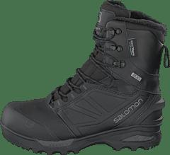 uk availability f263b 884e7 Salomon - Toundra Pro Cswp Black black magnet