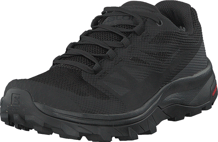 Salomon - Outline Gtx® Black/phantom/magnet