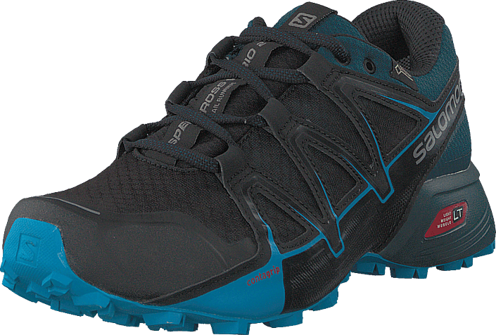 Speedcross Vario 2 Gtx® Blackreflectingpondhawaiian