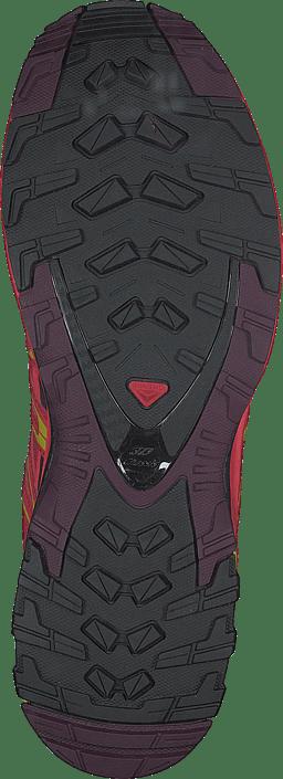 Salomon - Xa Pro 3d Gtx® W Hibiscus/potentpurple/sulphur