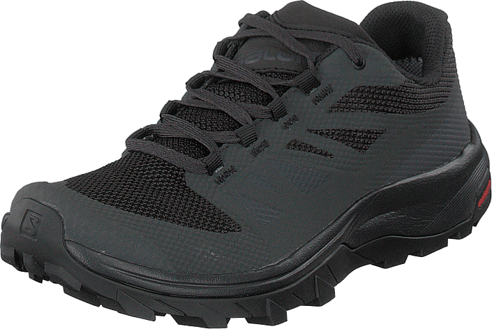 Salomon - Outline Gtx® W Phantom/black/magnet