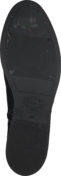 Grå 4620 Black Boots Vagabond Cary 001 Online 20 Kjøp Sko nafqwYOSp